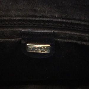 Gucci Bags - Vintage Gucci Saddle bag. Black